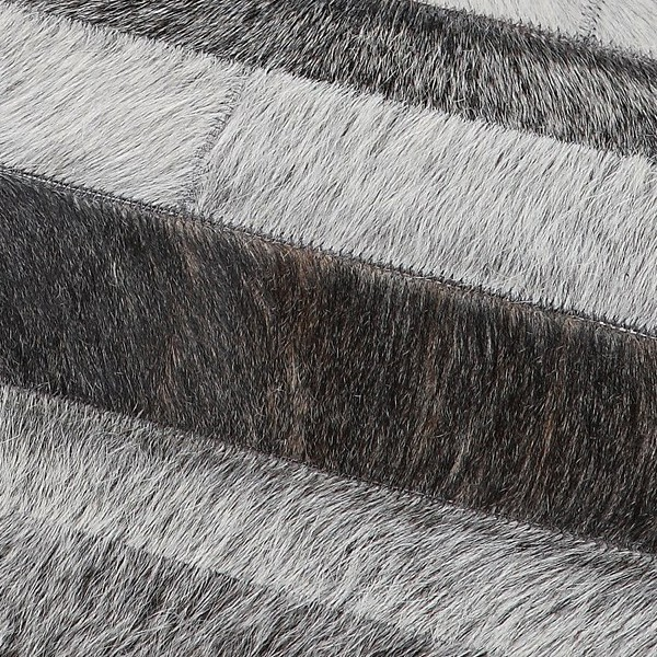tapis jacob gris 170x230 home spirit. Black Bedroom Furniture Sets. Home Design Ideas